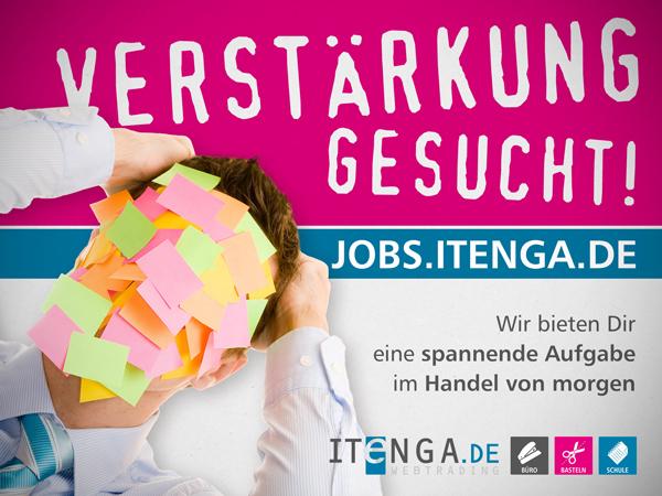 Jobs bei Itenga