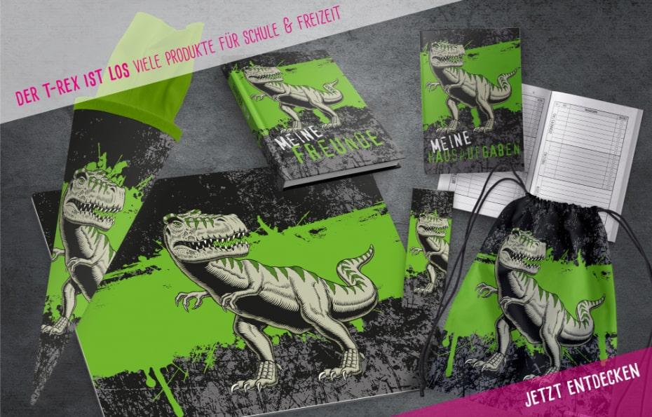 04 Slider T-Rex