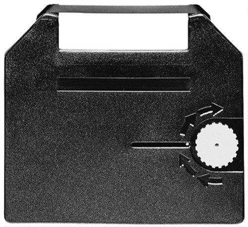 Kores Farbband Gruppe 176 Carbon schwarz ersetzt Olivetti Praxis 20 Film Band