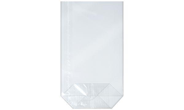 HEYDA Zellglasbeutel, Maße: (B)115 x (H)190 mm