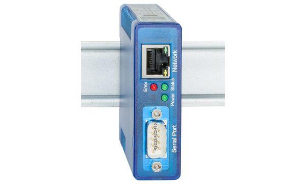 W&T COM-Server ++ HighSpeed PoE (Power over Ethernet) 1 ...