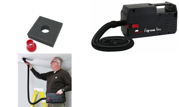 ATRIX Industrie-Toner-Staubsauger Junior, für Laserdrucker