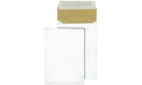 MAILmedia Papierpolster-Faltenversandtasche K-Pack, B5
