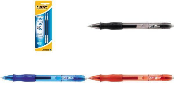 BIC Gelschreiber Gelocity, Strichfarbe: blau