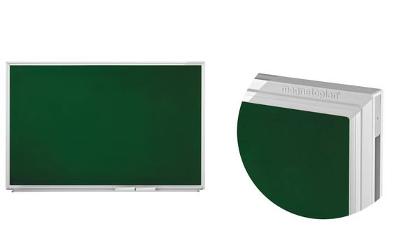 magnetoplan Kreidetafel SP, (B)900 x (H)600 mm