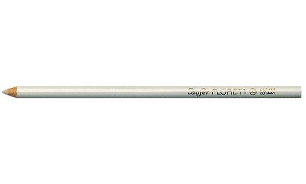 Läufer Radierstift FLORETT, einseitig