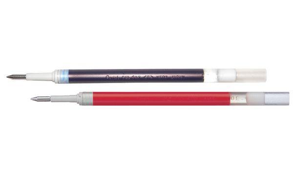 Pentel Gel-Tintenroller-Mine KFR7, rot