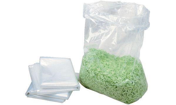 HSM Abfallsäcke für Aktenvernichter SECURIO B22, B24