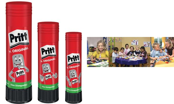 Pritt Klebestift WA11, 11 g
