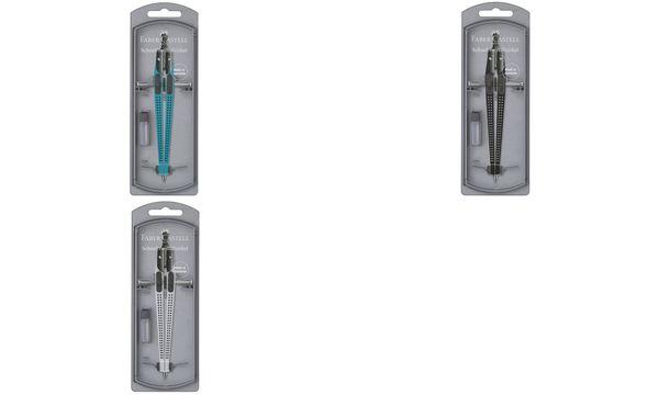 FABER-CASTELL Ersatz-Minendose für Schnellverstellzirkel