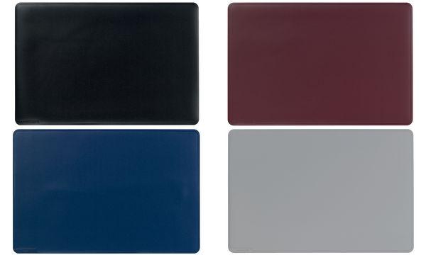 DURABLE Schreibunterlage, 530 x 400 mm, grau