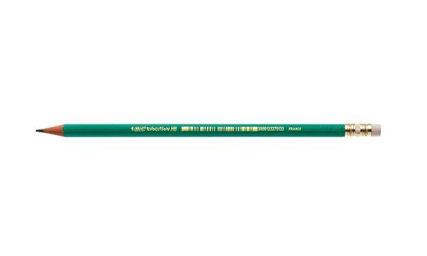 BIC Bleistift Evolution ECOlutions 655, Härtegrad: HB