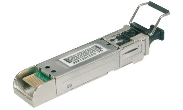 DIGITUS SFP Modul LWL-LC Duplex, Multimode, 850 nm
