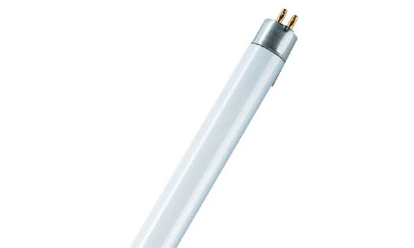 OSRAM Leuchtstofflampe LUMILUX T5 HE, 35 Watt, G5 (830)