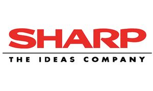 SHARP Druckfolie für SHARP UXP410/UXA460/UXD50, schwarz