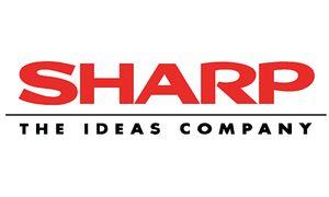 Original Druckfolie für SHARP UXP410/UXA460/UXD50, schwarz
