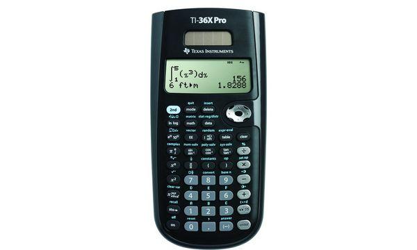 TEXAS INSTRUMENTS Schulrechner TI-36 X Pro