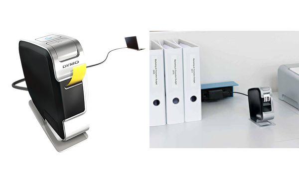 DYMO Tisch-Beschriftungsgerät LabelManager PnP Plug n ...
