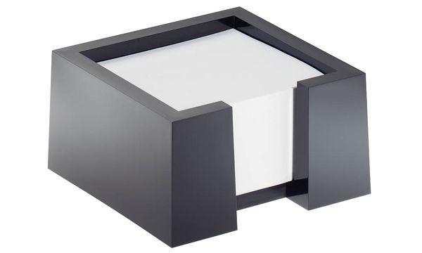 DURABLE Zettelbox NOTE BOX CUBO, schwarz