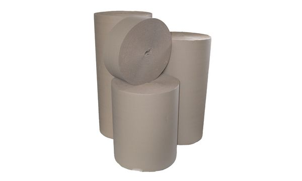 HAPPEL Wellpapp-Rolle, (B)300 mm x (L)70 m, 80 g/qm