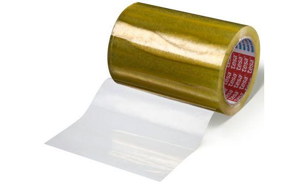 tesa Verpackungsklebeband 4204, aus PP, 200 mm x 66 m