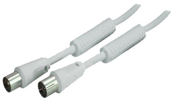 shiverpeaks BASIC-S Antennenkabel, Mantelstromfilter, 2,0 m