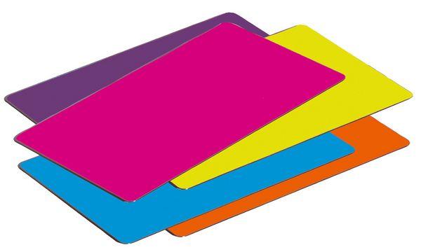PAGNA Schreibunterlage Trend, 540 x 360 mm, farbig
