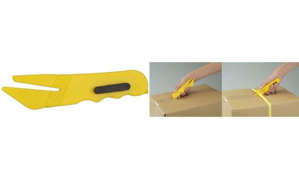 dm-folien Folienschneider yellow-blade, gelb