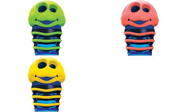 Maped Doppel-Spitzdose Croc Croc, farbig sortiert