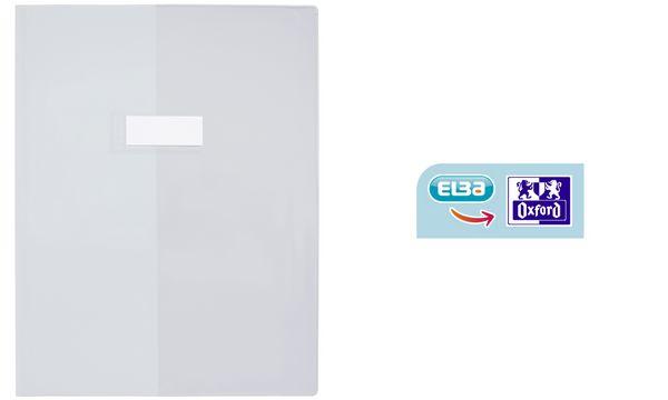 #25xELBA Heftschoner STRONG LINE, 170 x 220 mm, transpar...