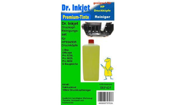 Dr.Inkjet Druckkopf-Reinigungsset HP934/935 für hp