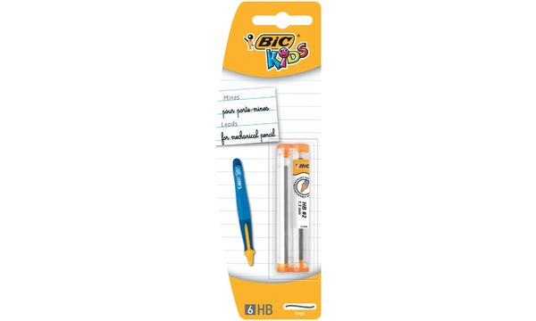 BIC Druckbleistift-Mine für Learner Mechanical Pencil