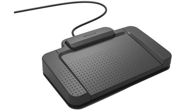 PHILIPS Fußschalter ACC2330, für digitale Systeme