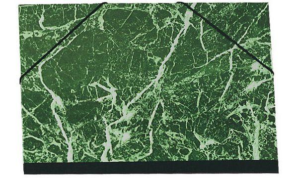 EXACOMPTA Zeichnungsmappe Marmor, 260 x 330 mm