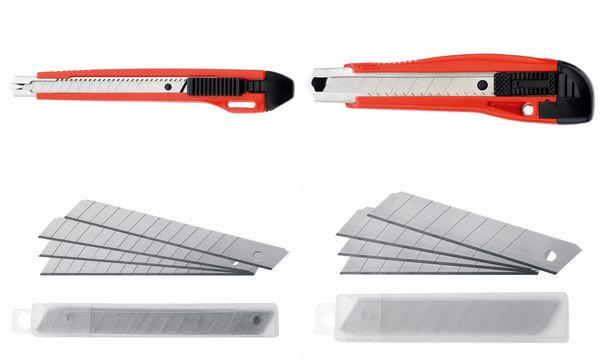 WESTCOTT Cutter Premium, Klinge: 9 mm