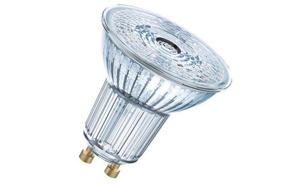 OSRAM LED-Lampe PARATHOM PAR16, 3,3 Watt, GU10
