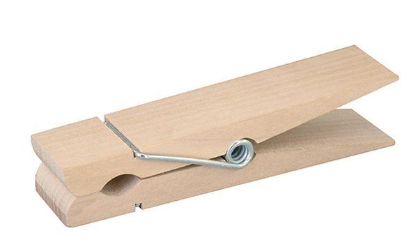 KREUL Maxi-Holzklammer, (B)35 x (L)150 mm