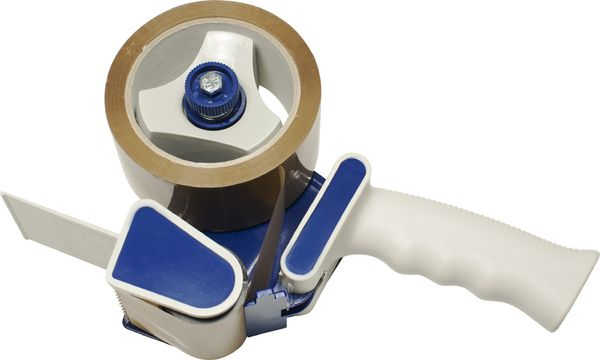 pavo Handabroller für Verpackungsklebeband