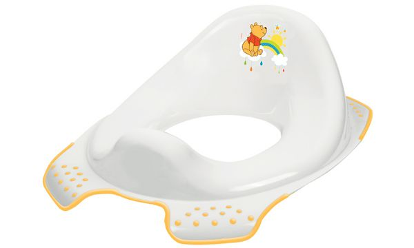 keeeper kids Kinder-Toilettensitz ewa winnie, weiß
