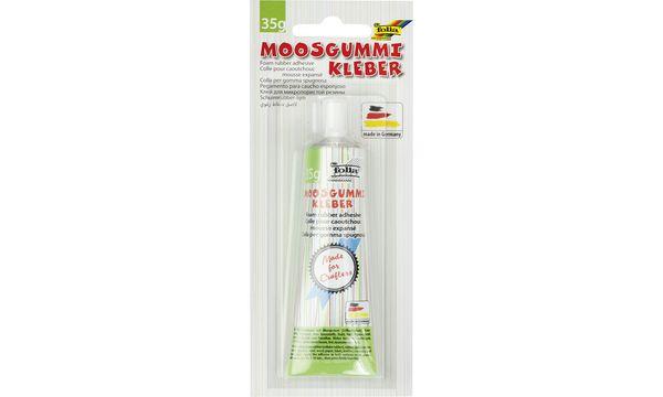 folia Moosgummi-Kleber, 35 g