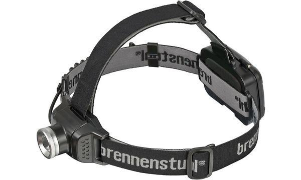 brennenstuhl LED-Kopflampe LuxPremium KL200F