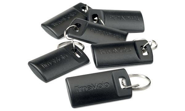 TimeMoto RFID-Schlüsselanhänger RF-110