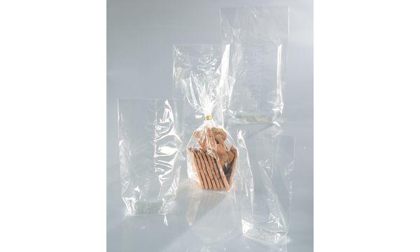 folia Zellglasbeutel, Maße: (B)115 x (H)190 mm, transparent