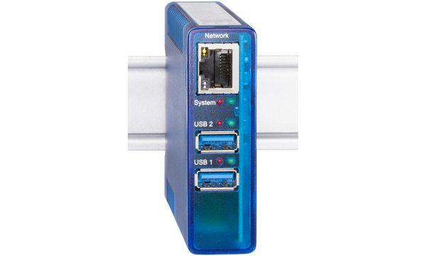 W&T USB-Server Gigabit 53663 2.0
