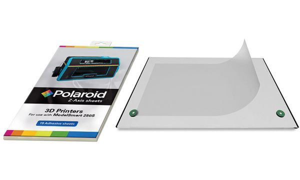 Polaroid Z-Axis Folie, 15 Stück