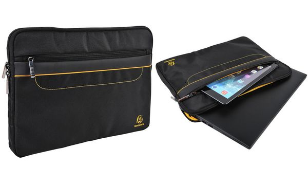 EXACOMPTA Sleeve für Tablet-PC EXACTIVE, 33,78 cm (13,3)