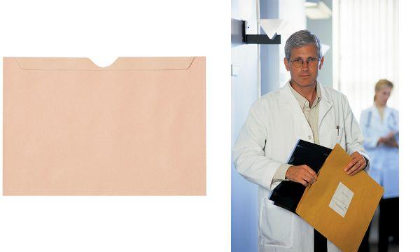GPV Pochettes de classement médical