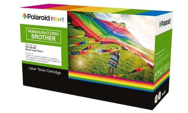 Polaroid Toner LS-PL-2022-00 ersetzt brother TN-2000