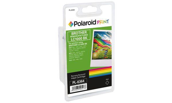 Polaroid Tinte RM-PL-6365-00 ersetzt brother LC1000C, cyan