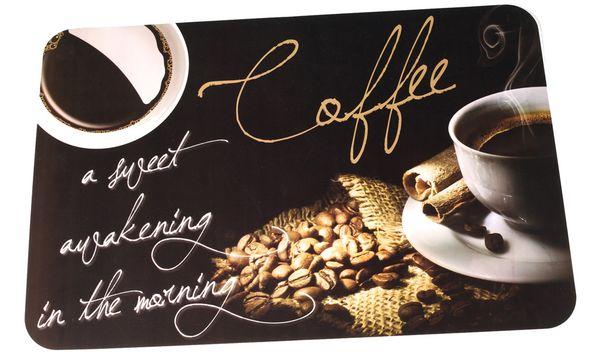 Flirt by R & B Tischset COFFEEBEAN, aus Kunststoff
